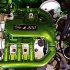 Astra F Caravan i500 Problem3110