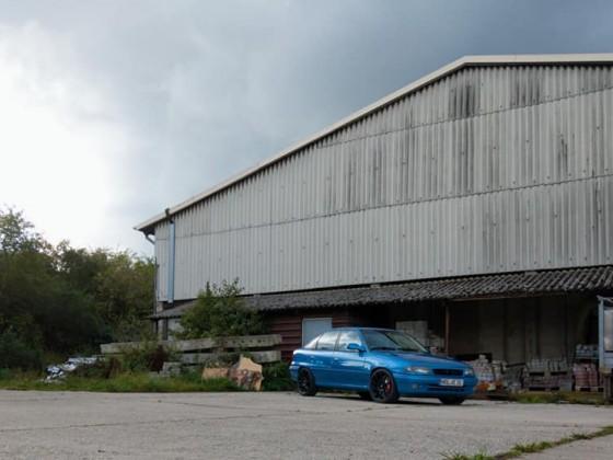 Astra V6 Stufenheck