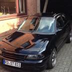 Astra F Turbo