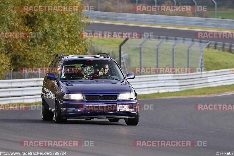 Astra F Caravan Turbo