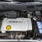 Astra g Motor ECO Tec