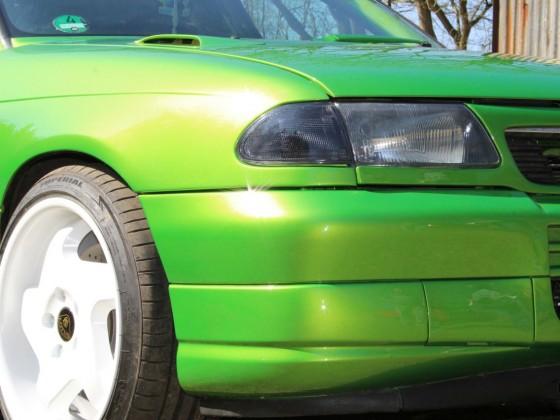 Problem3110 Astra F Caravan i500