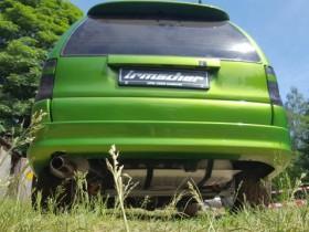 Astra F Caravan i500