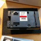 Astra f CANchecked Display Plug'n'Play Lösung