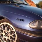 Shorty_GSI Astra F C20XE 2008 Detail